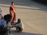 India 2006 bodhgaya,nalanda,rajhagria 119