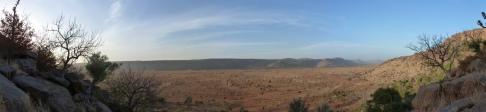 panoramique dogon