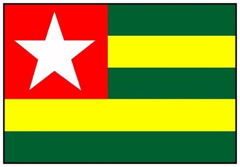drapeau_togo