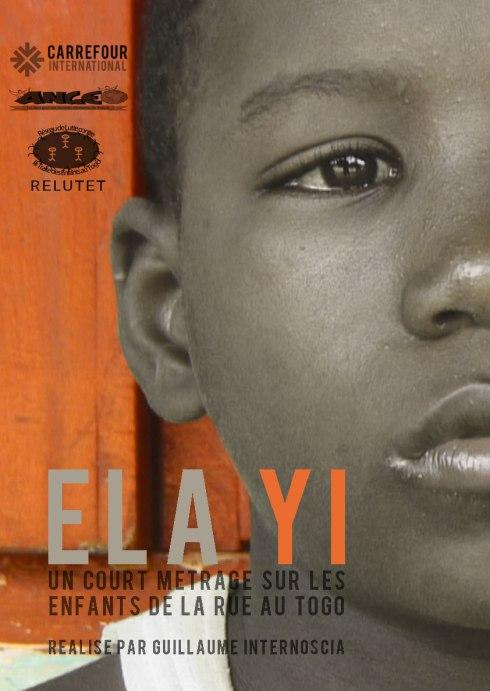 affiche du film elayi